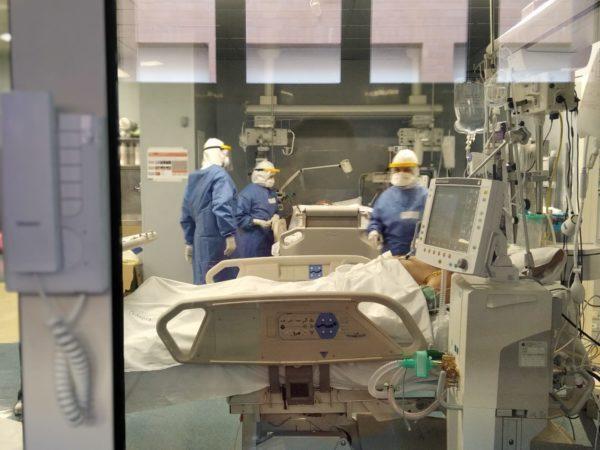 Visite in ospedale con il green pass: il Policlinico di Bari è pronto