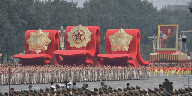 Il coronavirus e lo stalinismo di mercato cinese