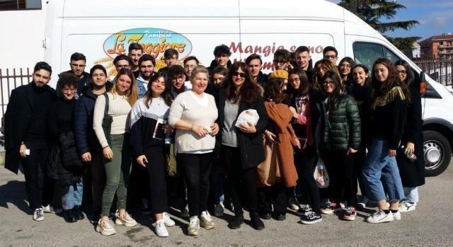 Il Corriere di Puglia e Lucania entra nella scuola per la formazione extra scolastica