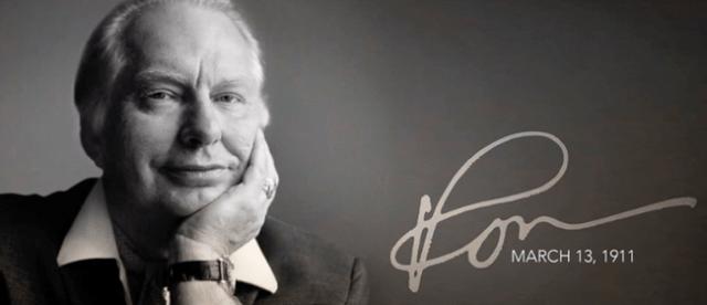 Chi era l. Ron hubbard? Le sue opere hanno cambiato la vita di milioni di persone