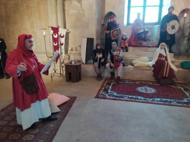 La festa medievale Federicus pronta alla IX edizione dall'1 al 3 maggio 2020
