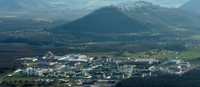 La tirannia del petrolio in Val d'Agri in Basilicata