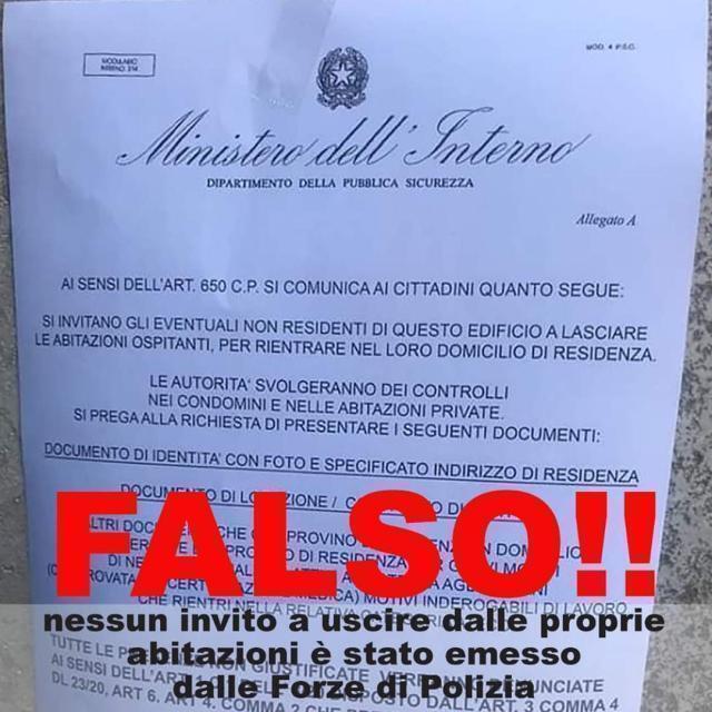 """Coronavirus, """"non aprite la porta di casa"""": Il CorrierePl.it mette in guardia dal rischio dei falsi aiuti"""