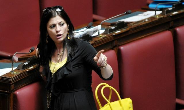Morte di un politico Jole Santelli