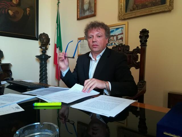 Covid-19: durissima denuncia da parte del sindaco di Lucera