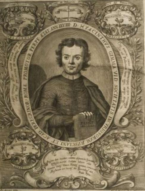 La poesia di Sigismondo Fanelli: il principe accademico 'dei Pigri' di Bari.