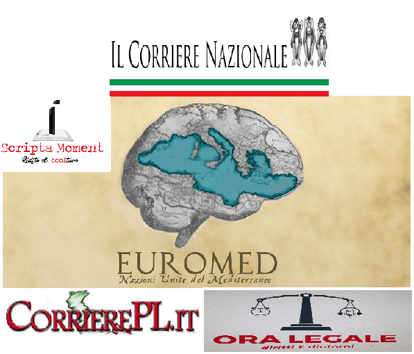 Petizione a Conte per una conferenza permanente dei Paesi euromediterranei
