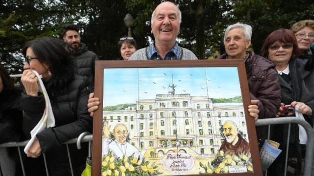 Covid-19, una raccolta fondi per aiutare l'ospedale di Padre Pio