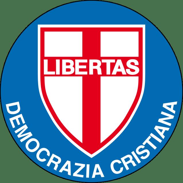Anche la Democrazia Cristiana scende in campo a sostegno della già dura presa di posizione della C.E.I.
