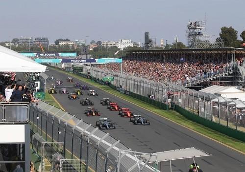 Ancora rinvii nella Formula 1
