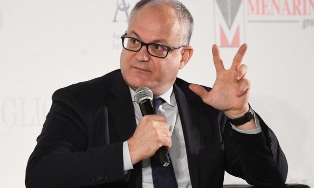 """Con il dl di aprile """"liberiamo 500 miliardi di risorse"""", dice Gualtieri"""