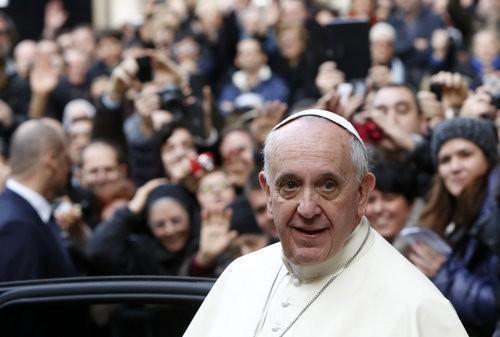 Che ci guadagno a leggere l'Enciclica del Papa?