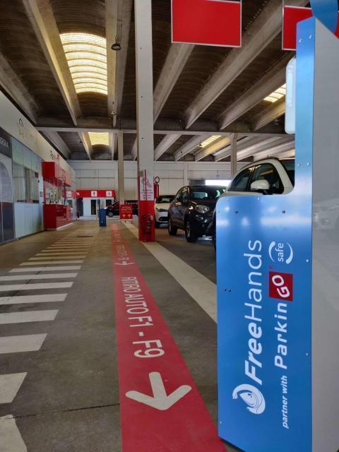 Puglia: per la riapertura degli aeroporti e Brindisi  Parkingo lancia il protocollo di sicurezza anti covid-19