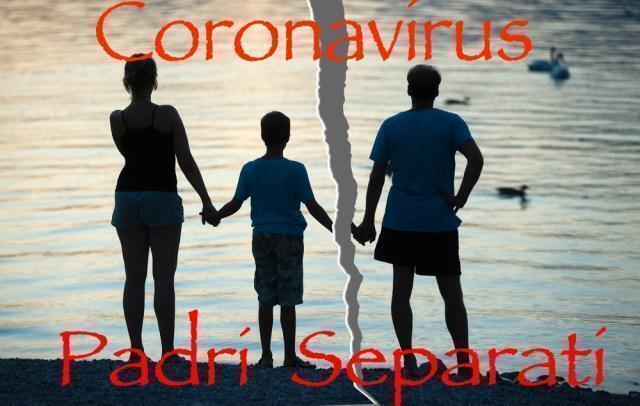 Diritto di visita on line: unico rimedio per separati o divorziati al tempo del Covid19