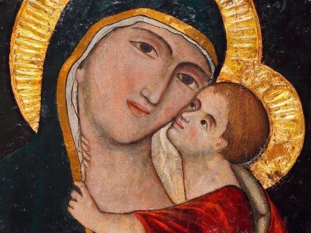 Imago Virginis. Un viaggio tra le icone mariane