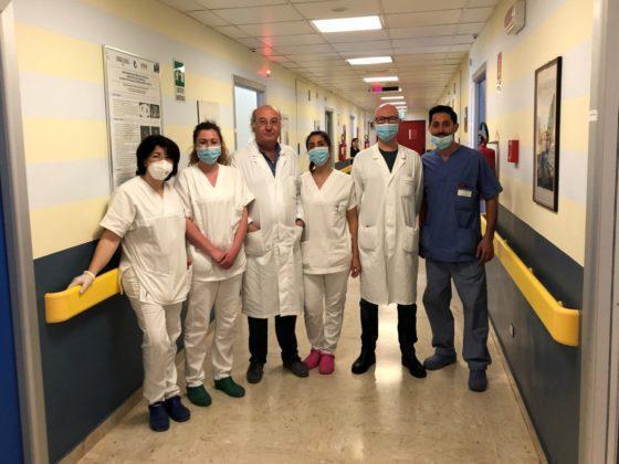 Intervento complesso sulla trachea a Mater Dei Hospital