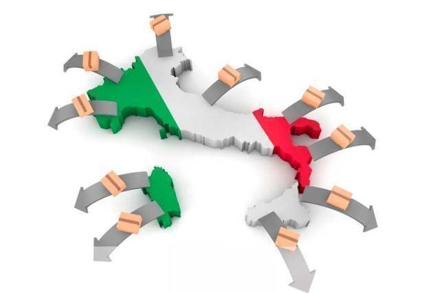 Cambia la globalizzazione e cambiano gli scambi internazionali