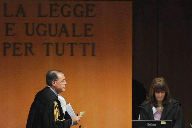 Il problema della giustizia in Italia. Il rischio di un cambiamento gattopardesco