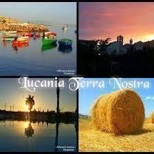 """""""Lucania nostra"""""""