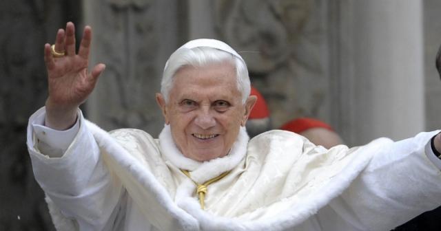 """""""Chi ha sofferto senza perdere la gioia, costui non è lontano dal Dio del vangelo"""",disse Joseph Ratzinger"""