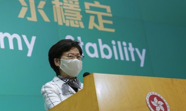 Pechino stringe la morsa su Hong Kong, approvata la nuova legge sulla sicurezza