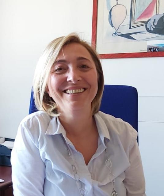 Enza Memeo e' la nuova direttrice dell'area del personale della Asl Bt
