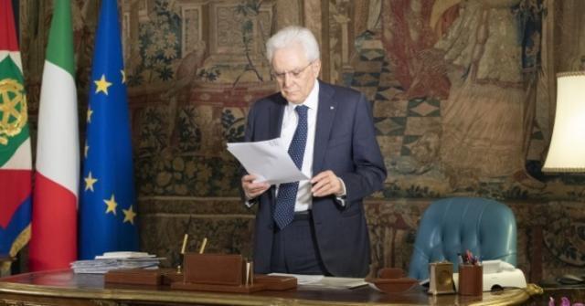 Regioni: Mattarella, principio di autonomia alla base della costruzione democratica