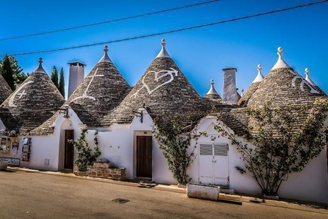 Puglia è una terra da risanare culturalmente soprattutto oggi