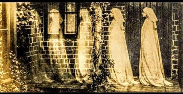 Covid-19. Paura dei fantasmi