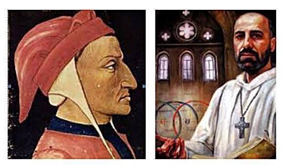 Gioacchino da Fiore e Dante Alighieri sono i profeti da rileggere oltre la cronaca della politica