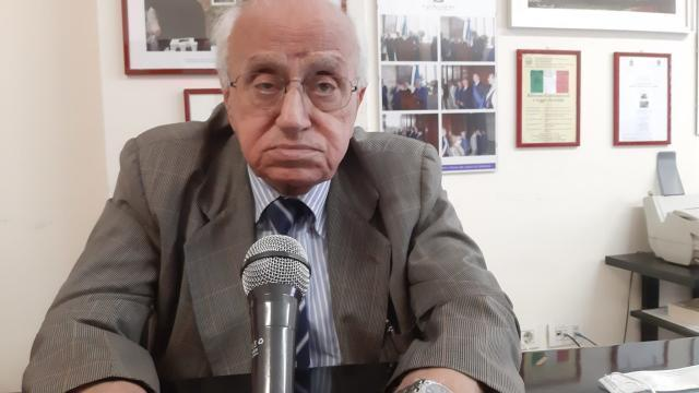 Intervista all'Ing. Luigi Ferlicchia. Una Lectio Magistralis sulla vocazione in politica in Italia