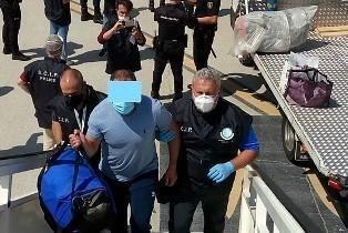 Cooperazione internazionale di Polizia: 14 latitanti assicurati alla giustizia in tre giorni