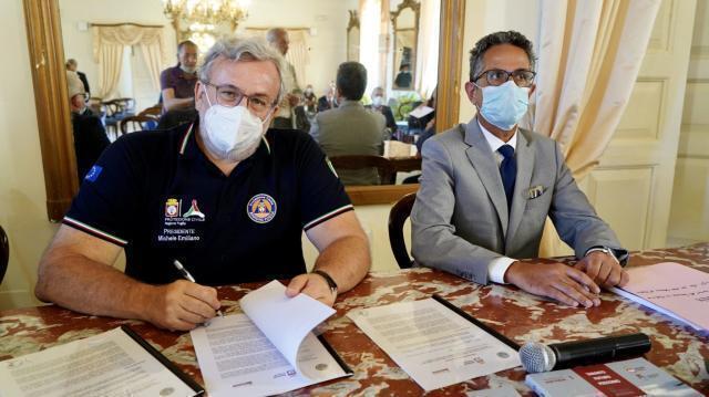 Attivazione corso di laurea in medicina e chirurgia a Taranto firmato la convenzione