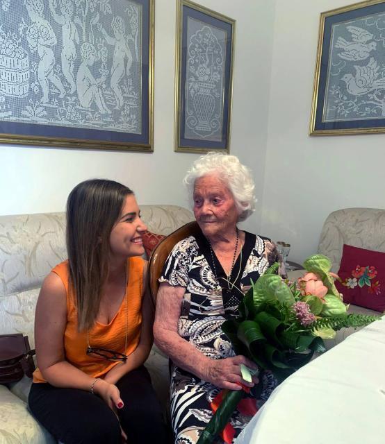 Da nonna Carmina a Dior, il futuro è nelle nostre radici