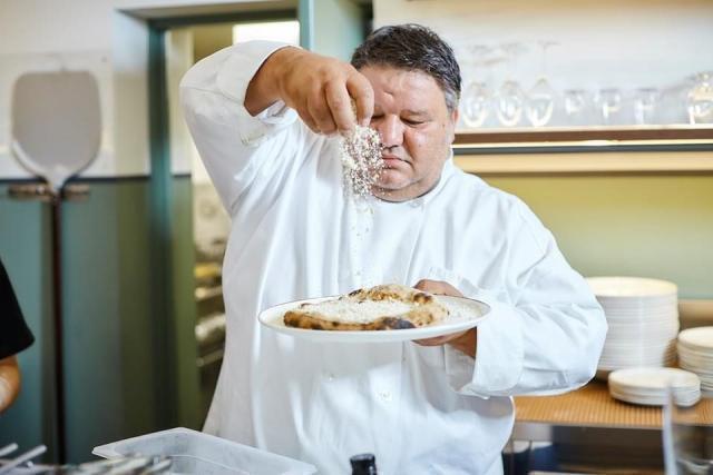 A Martina Franca al via il Laboratorio Puglia firmato da Stefano Callegari: sapori gourmet e senza capolarato