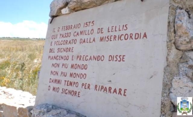 Viaggio nella storia di San Giovanni Rotondo – valle dell'inferno