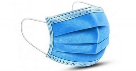 Le mascherine chirurgiche proteggono gli altri ma non se stessi
