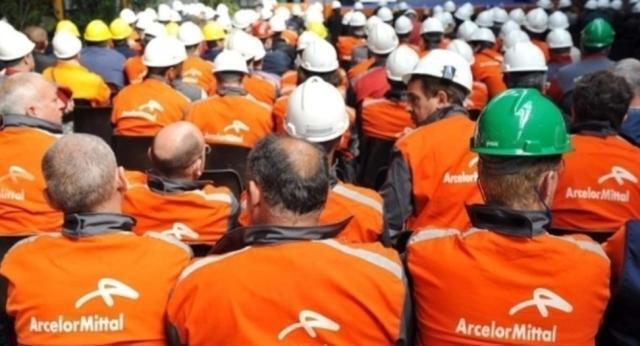 Taranto: Mittal e la situazione lavorativa degli operai post emergenza