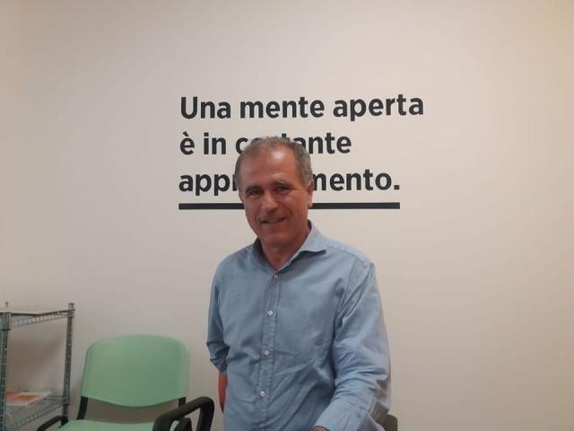 Il Corriere di Puglia e Lucania incontra Meridia
