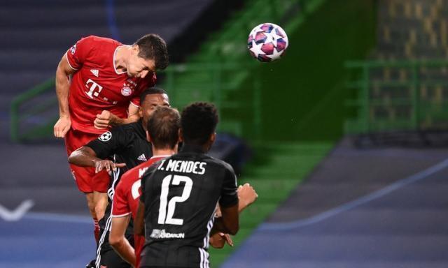 La finale di Champions League sarà Bayern Monaco – Psg