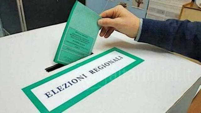 Comunicato preventivo per la diffusione di messaggi politici elettorali