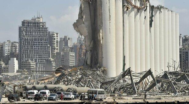 I miei occhi e il mio cuore piangono per te, Libano. Intervista a Mahmoud Tosson
