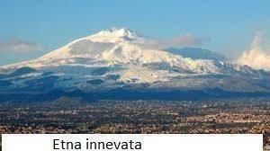 Gita sull'Etna