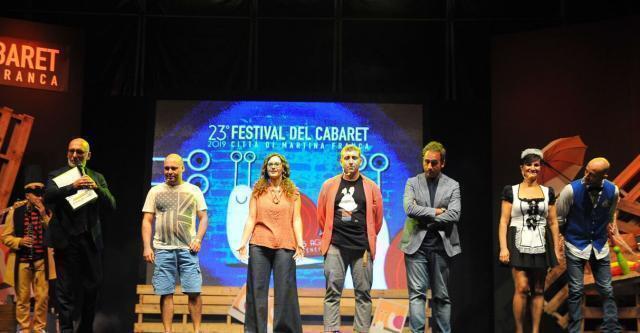 A Martina Franca inizia il 24° Festival del Cabaret