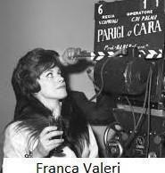 Addio Franca. L'attrice e' morta oggi a 100 anni