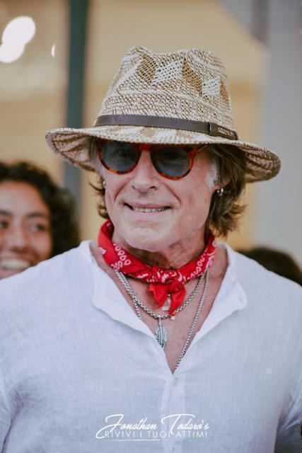 """Ron Moss di Beautiful ad Avetrana, al via i casting per il suo film """"Viaggio a Sorpresa"""""""