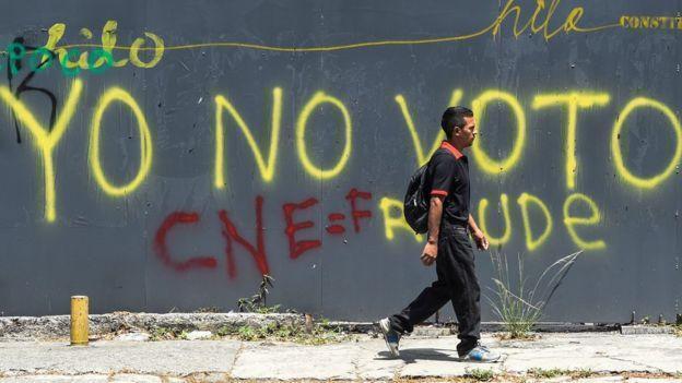 """Venezuela: le elezioni """"su misura"""" di Maduro"""