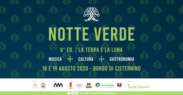 Notte verde – Festival