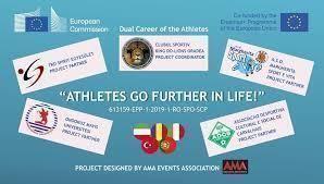"""La Margherita Sport e Vita presenta """"Athletes Go Further in Life"""""""