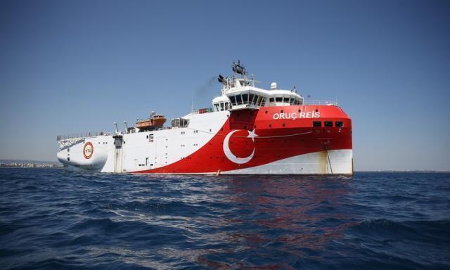 A Cipro la Turchia continua le trivellazioni. La Grecia chiede aiuto Ue